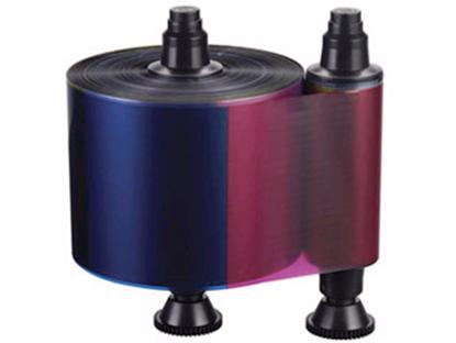 Evolis Color Ribbon YMCKO (1,000 prints)