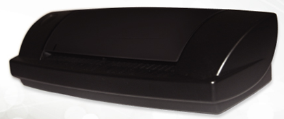 ScanShell 800DX ID Scanner